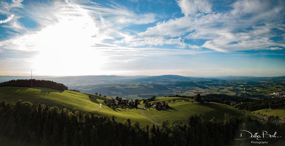 Schweiz | Luzern | Michaelskreuz