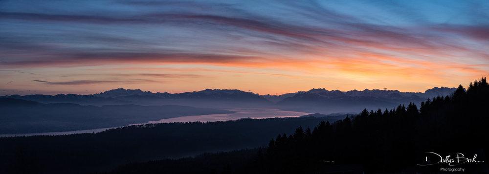 Schweiz | Zürich | Hausen am Albis