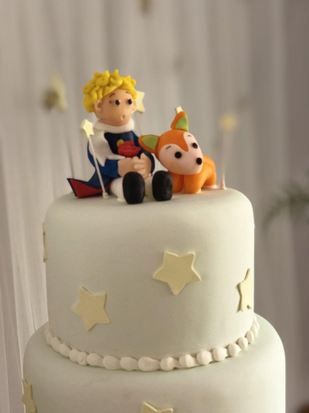 어린왕자 케익 3.JPEG