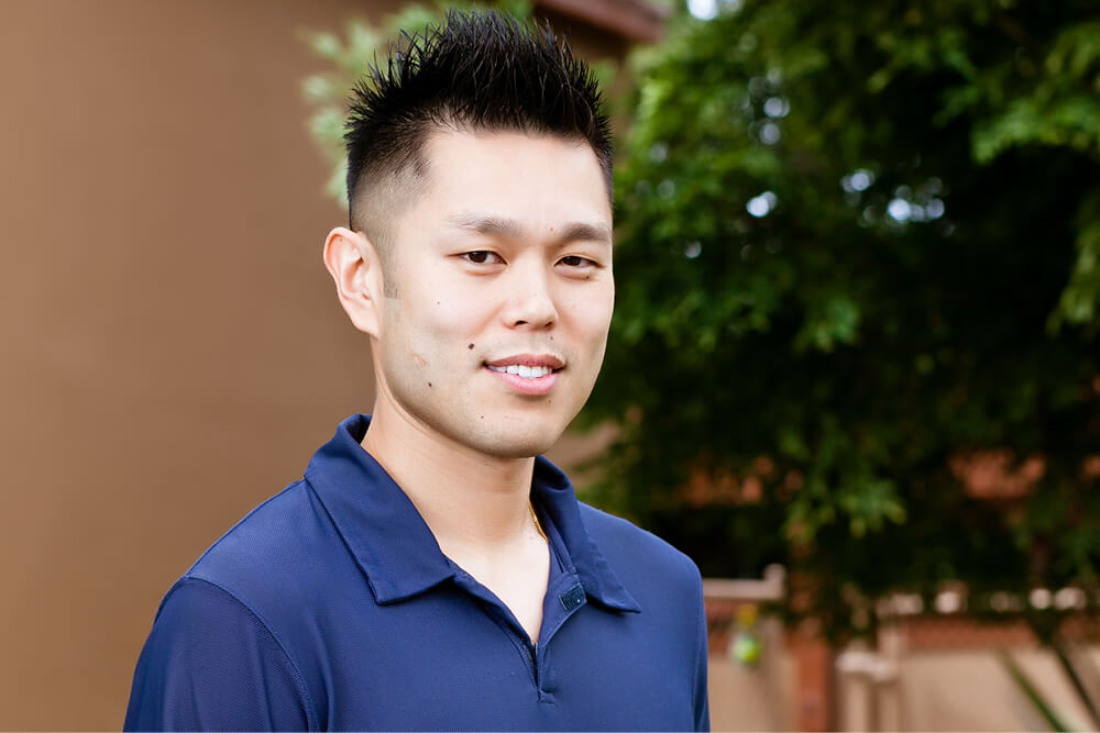 Meet Dr. Tran   Dr. Tran is one of the owners and founders of Highland Dental of Hayward.   Read More