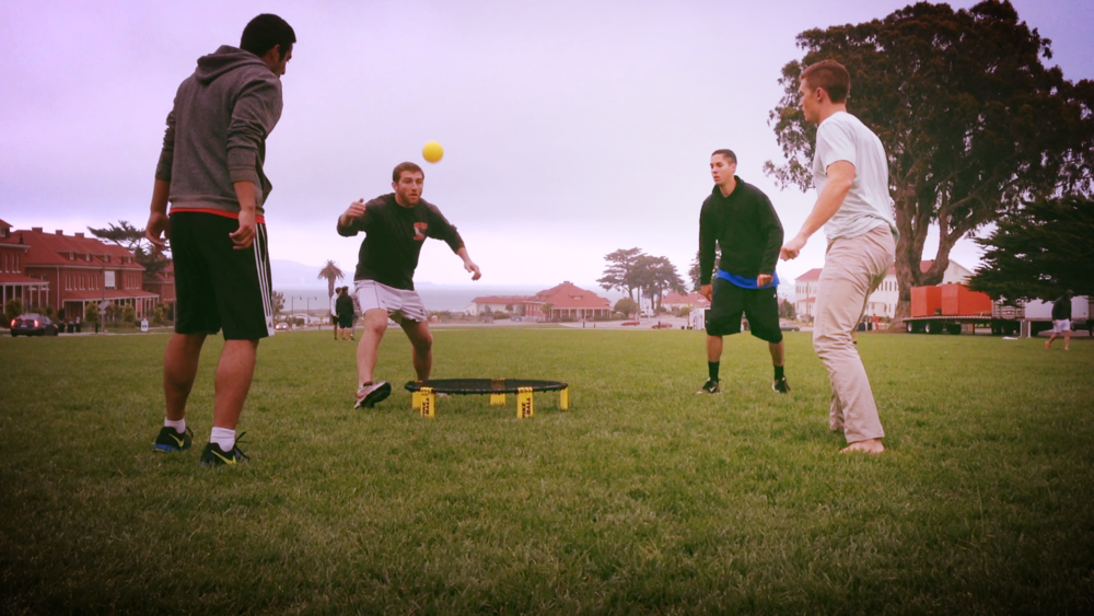 Copy of Spikeball