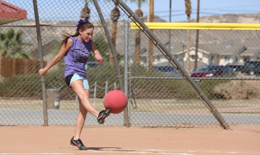 Copy of Kickball