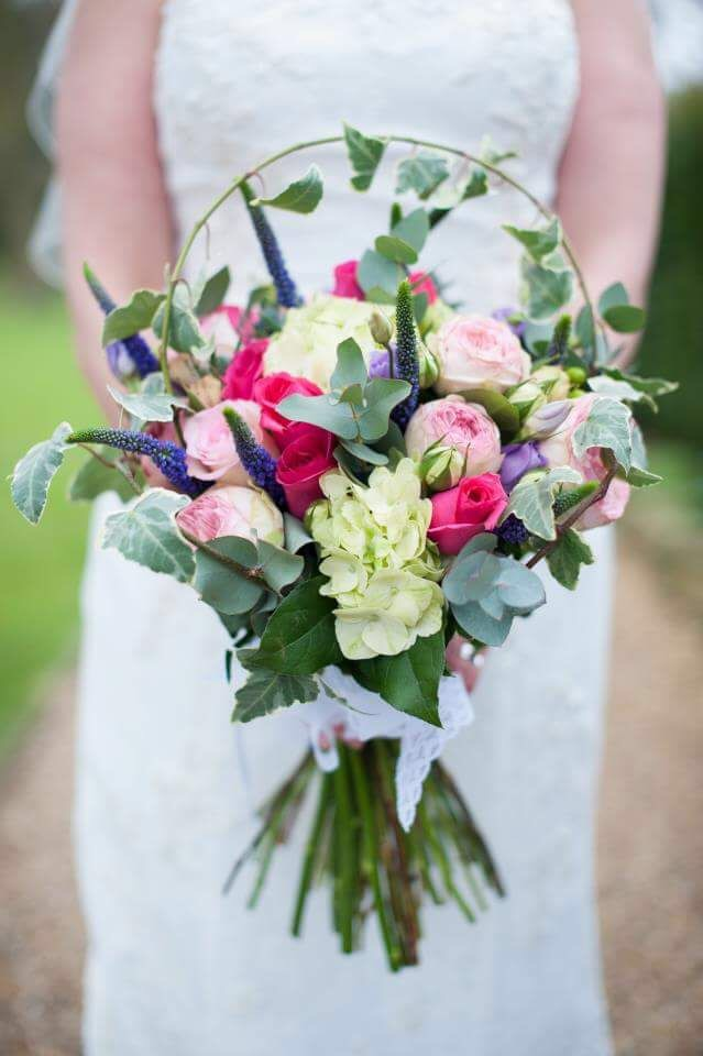 Paper Rose Events Wedding Flowers
