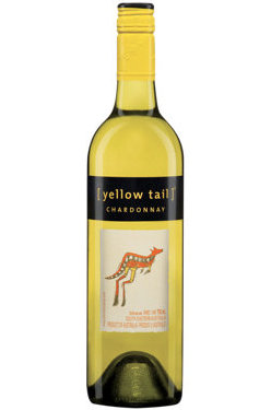 Sorry, Yellow Tail.