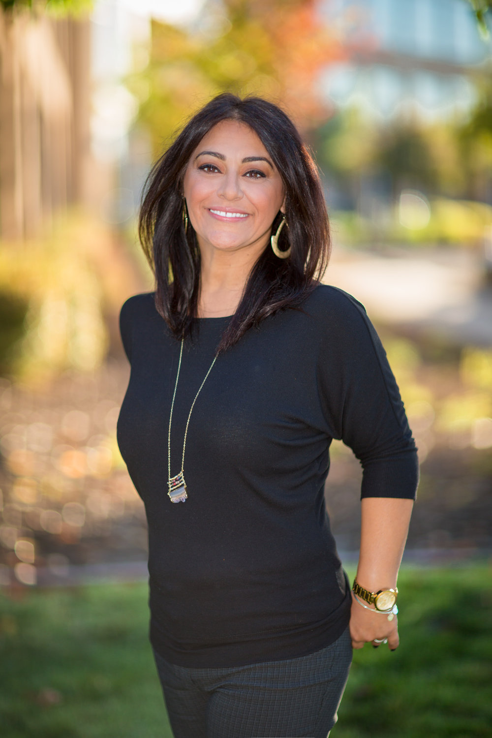 Sara Noorzad   Account Manager    North Bay Area