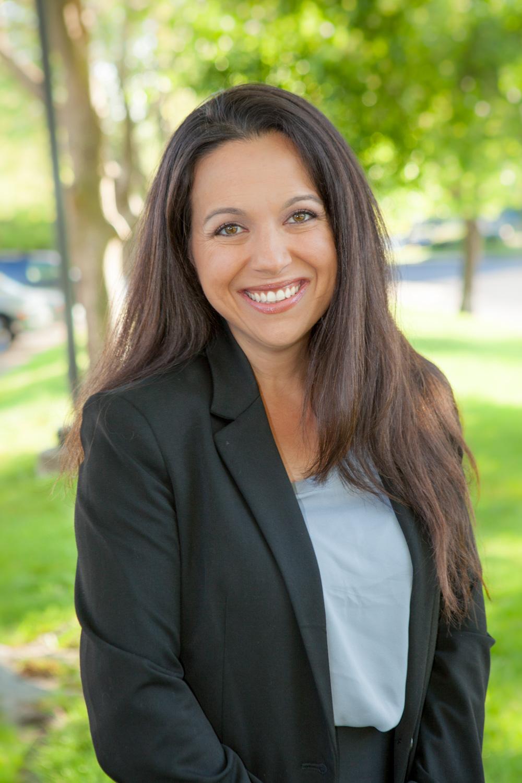 Deena Lalley   Associate Account Manager