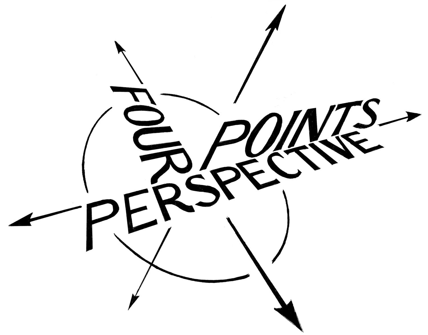 Four Points Perspective