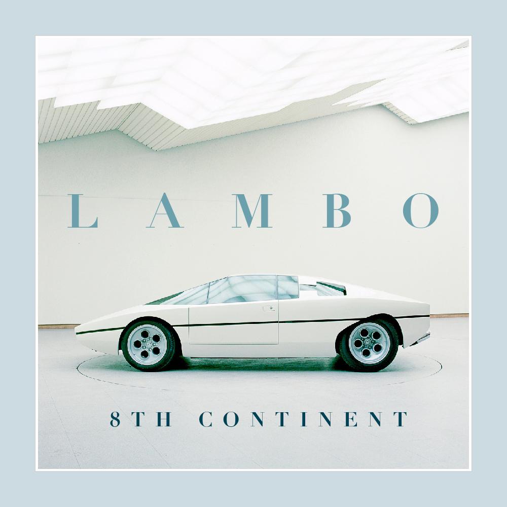 MIX | 8th Continent - LAMBO