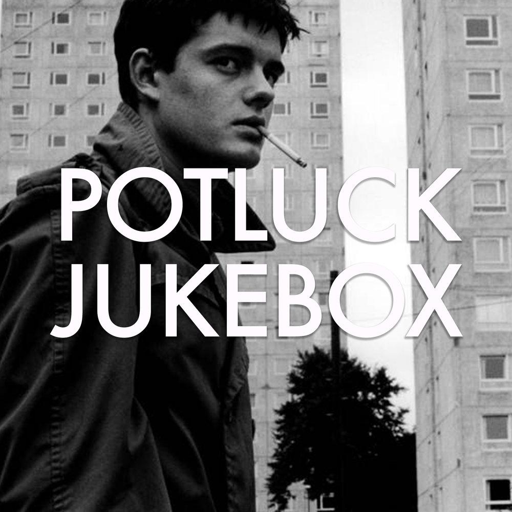 POTLUCK JUKEBOX - Musical Movies (Biopic)
