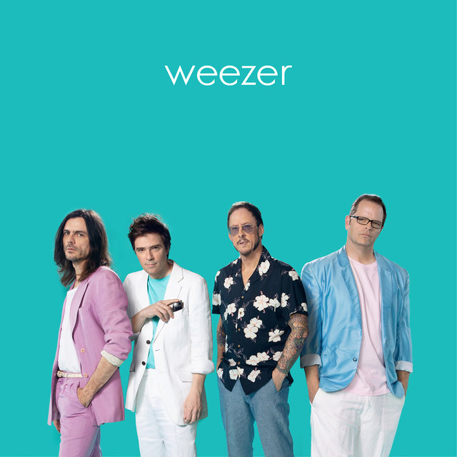 "REVIEW | ""The Teal Album"" - Weezer"