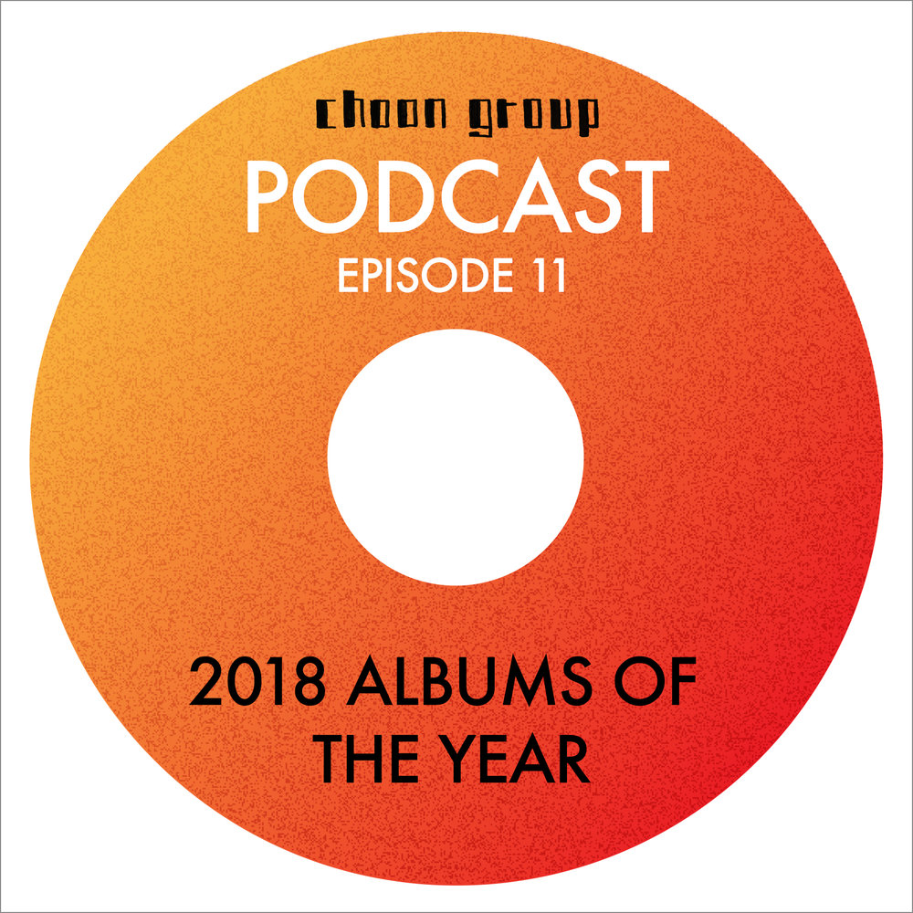 PODCAST | Albums of the Year - Hear the music that defined 2018