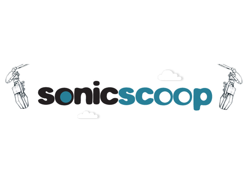 """SonicScoop - """"Kali Audio has solidified themselves as not only a contender in the pro studio monitor market, but a frontrunner in studio monitor technology and advancement.""""-Charles Hoffman"""