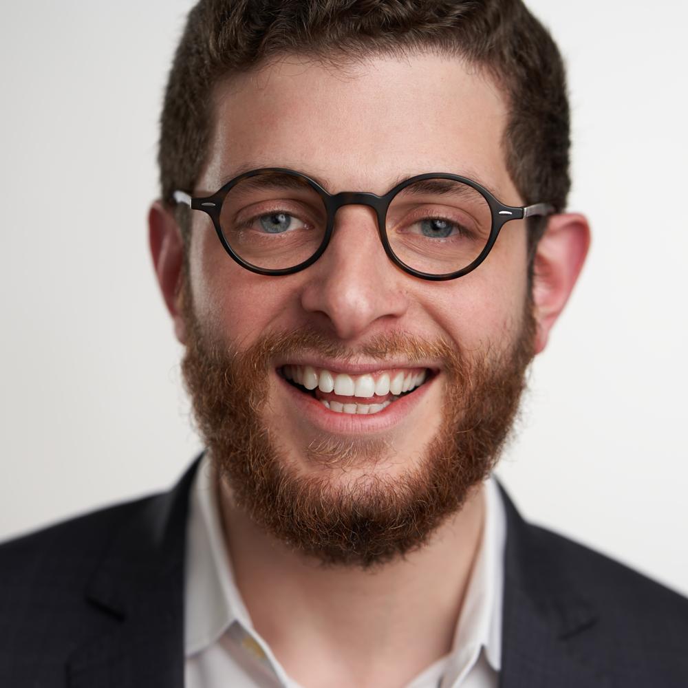 Yossi Chanowitz - Point Man