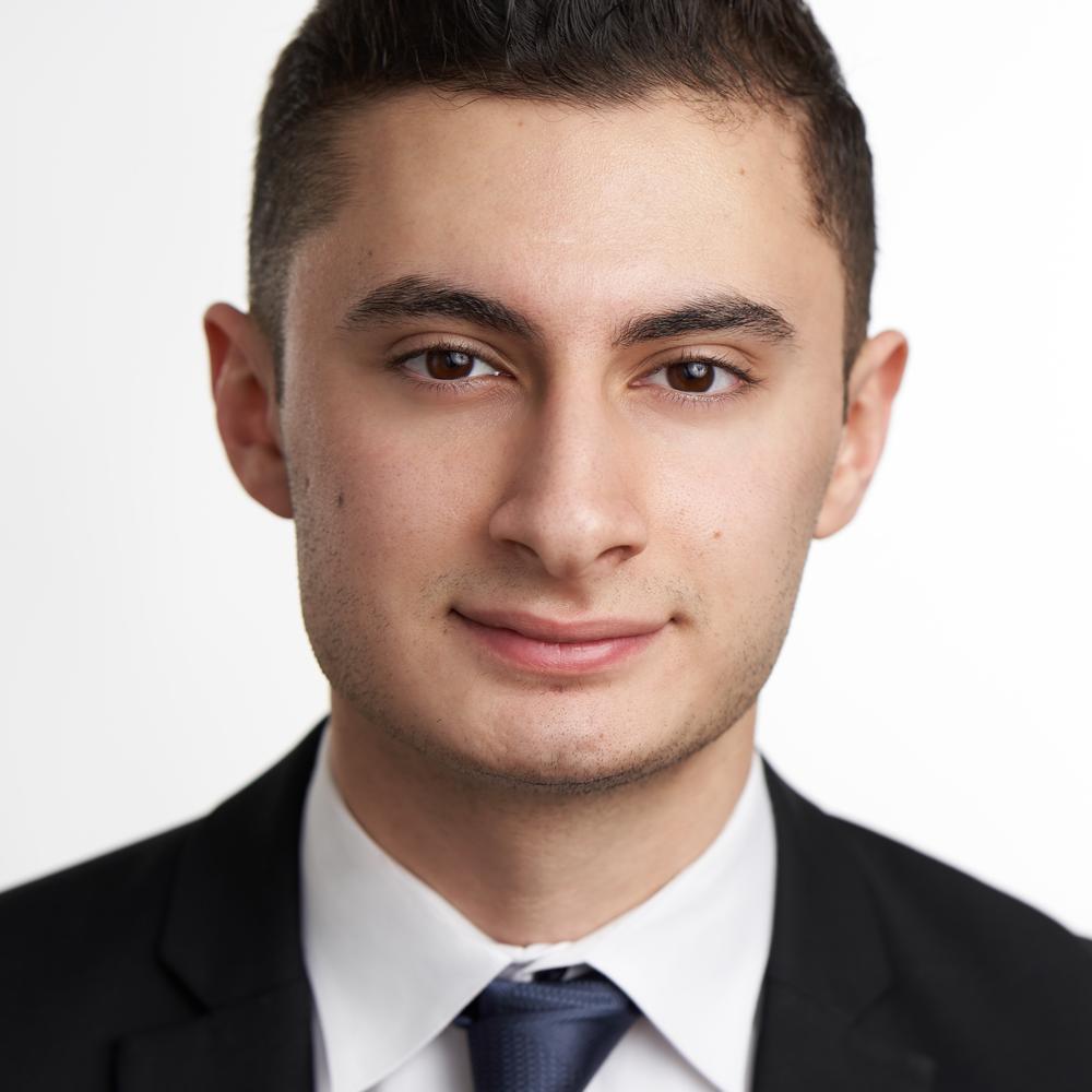 Jon Oustaev - Marketing Strategist