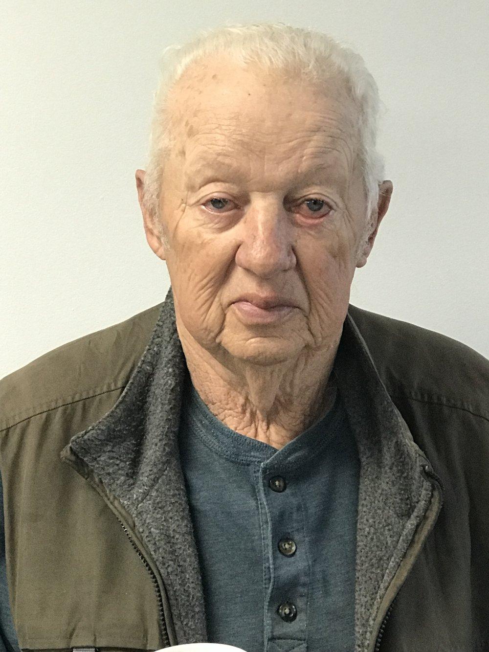 RAYMOND TAYLOR  (Since 1981)