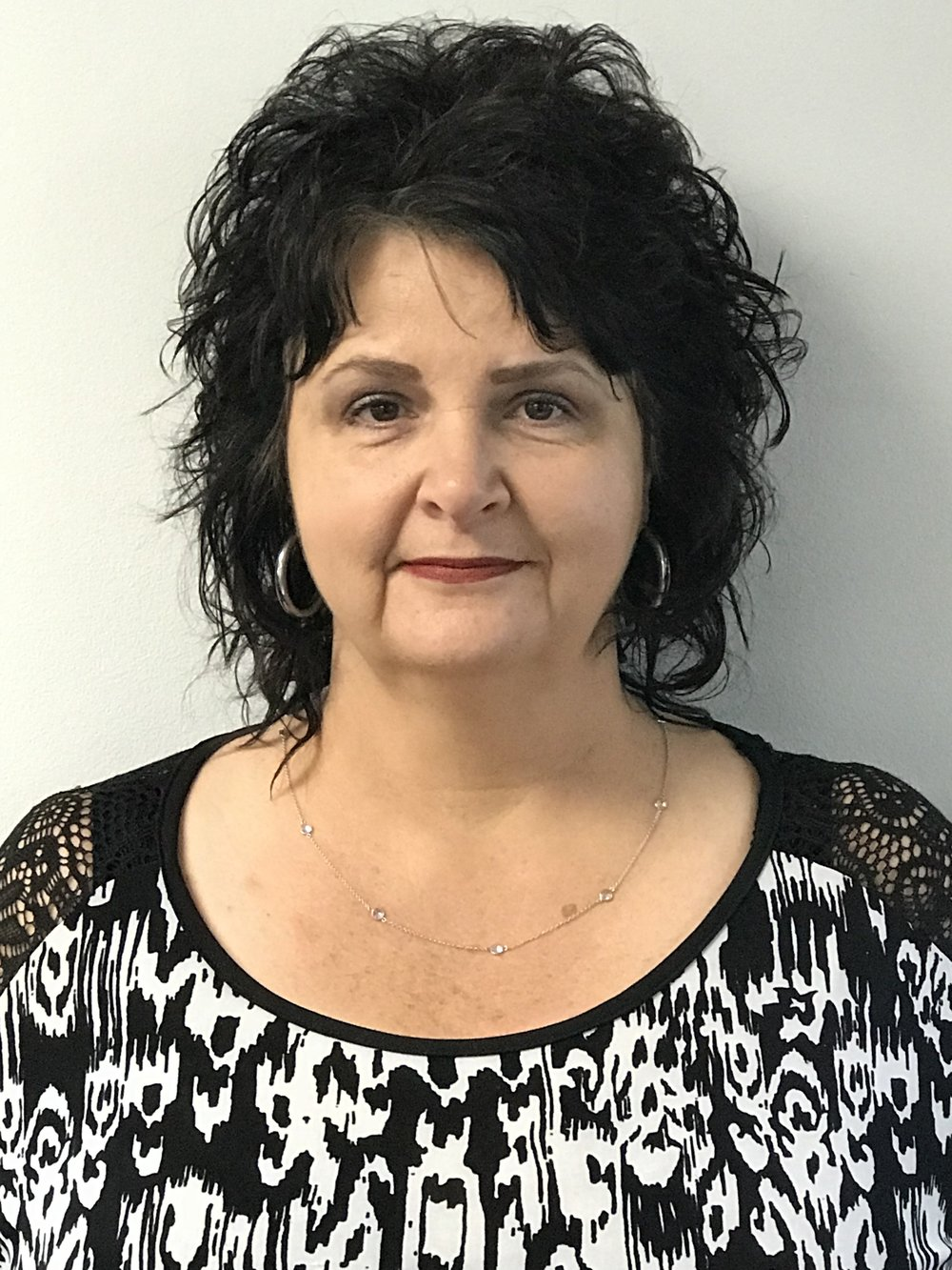 KATHY TROXELL  has worked at the water district since 1994 and serves as our Administrative Assistant. She completed the Utility Management Institute in 2013.