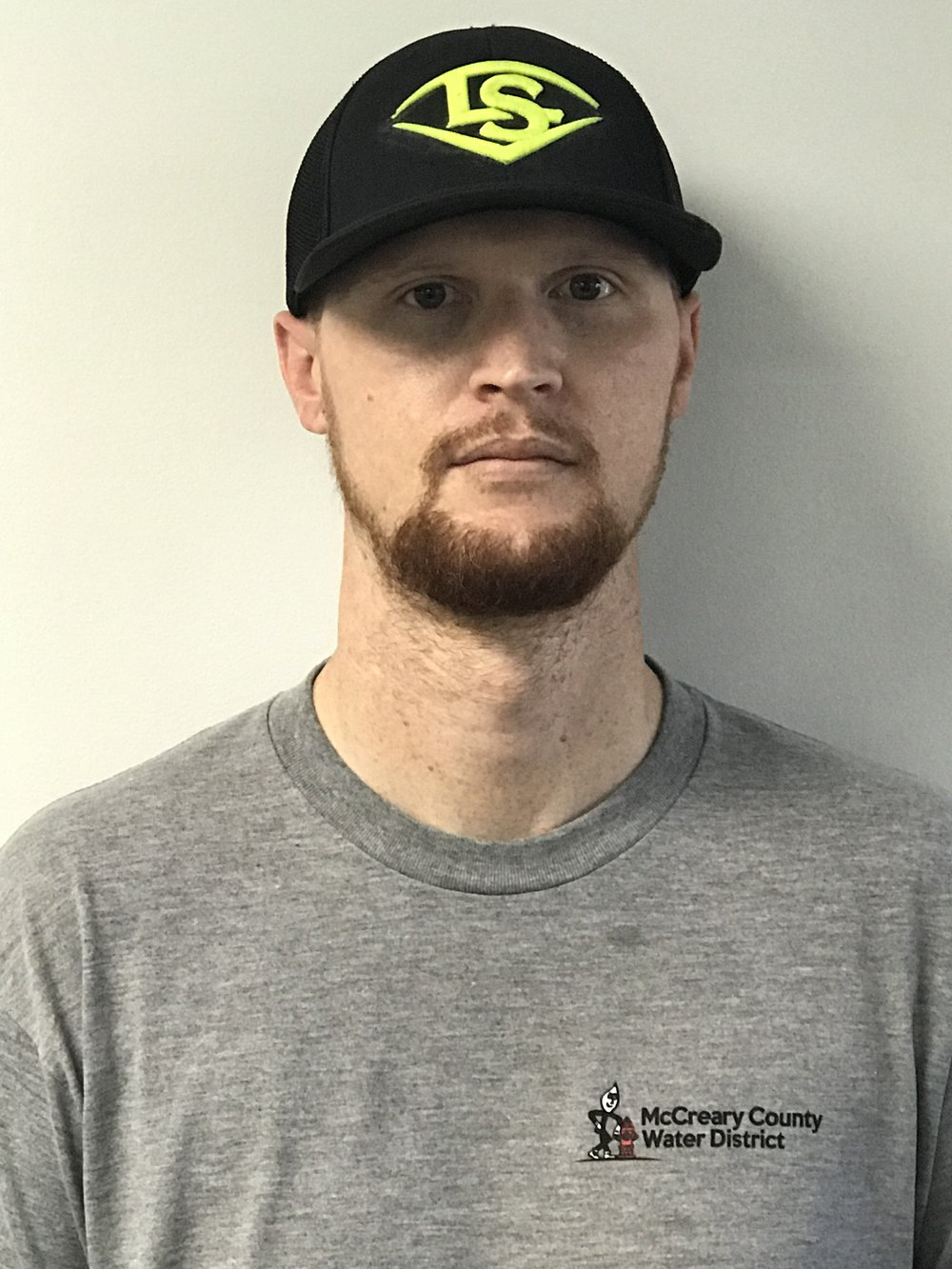 TYLER TROXELL  has worked at the water district since 2008. He holds Drinking Water Treatment Class IV and Drinking Water Distribution Class III Certifications.