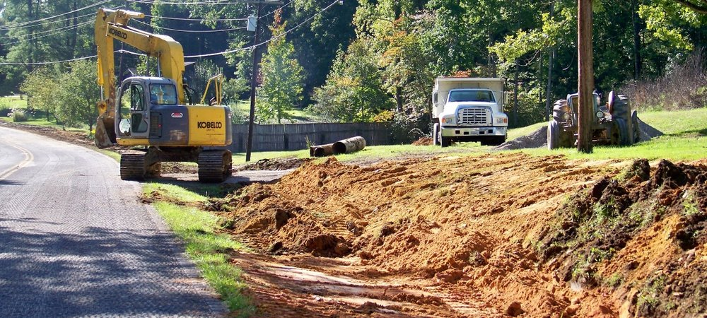 "STEARNS to SMITHTOWN WATER LINE REPLACEMENT  - (Scheduled for 2018) We will be upgrading and replacing approximately 13,600 linear feet of 6"" and 4"" water line with 8"" water main. We will also be upgrading and replacing approximately 13,900 linear feet of 2"" waterline with 4"" and 3"" water line. This will include new valves, fire hydrants, water meter connections and service lines along the route. The project will improve service for approximately 150 existing customers in the Stearns to Smithtown area."