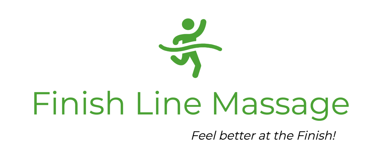 Finish Line Massage