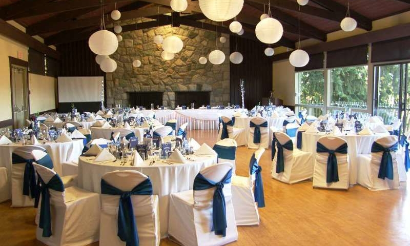 CENTENNIAL LODGE - LOCATION: NEW WESTMINISTERRECEPTION: 135  |  DINING: 100