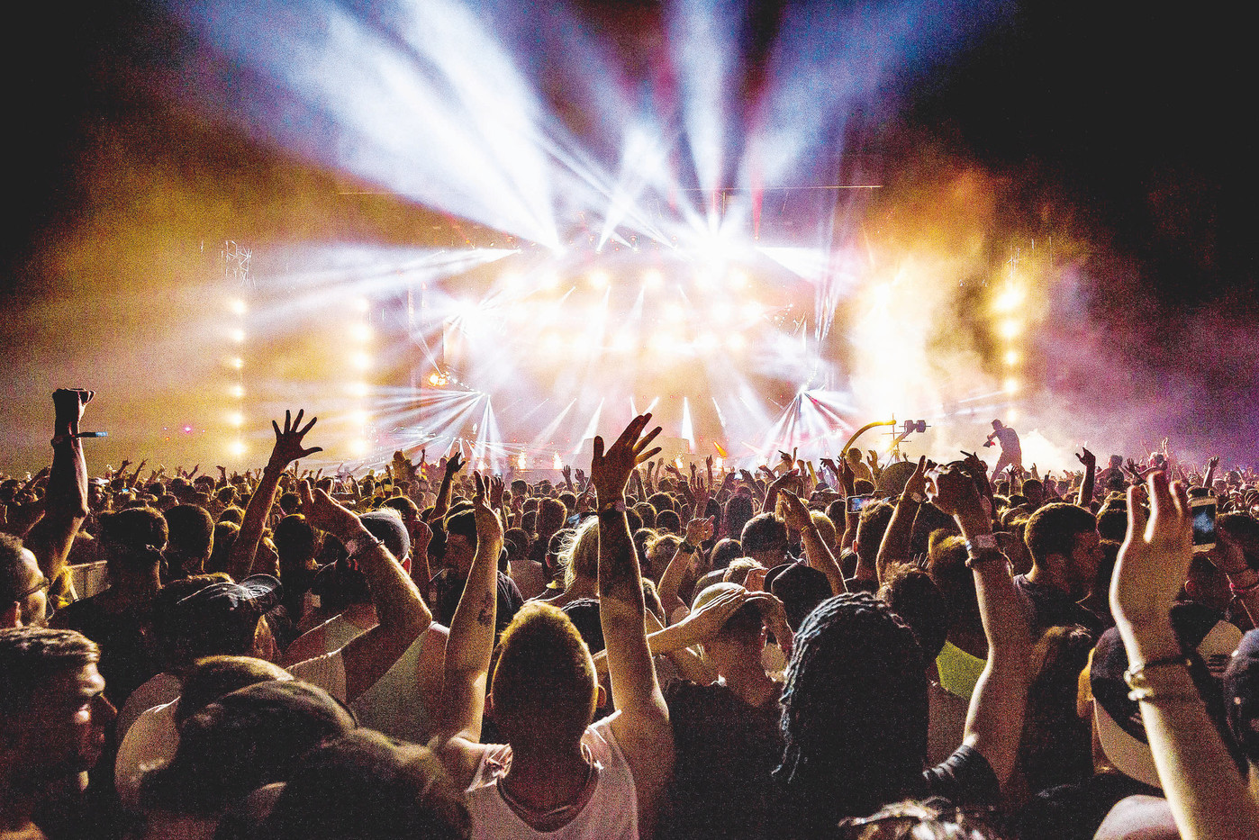 sponsors are key to surviving the shifting music festival landscape