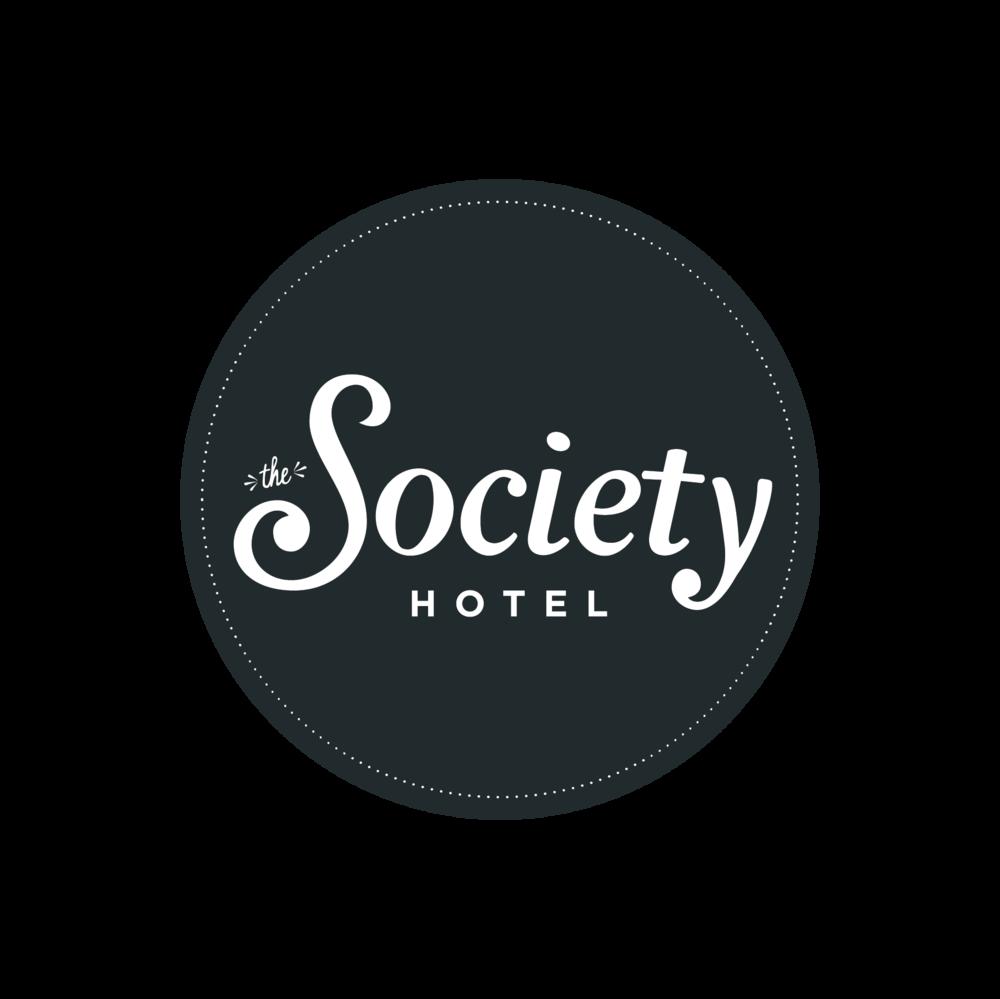 The Society Hotel