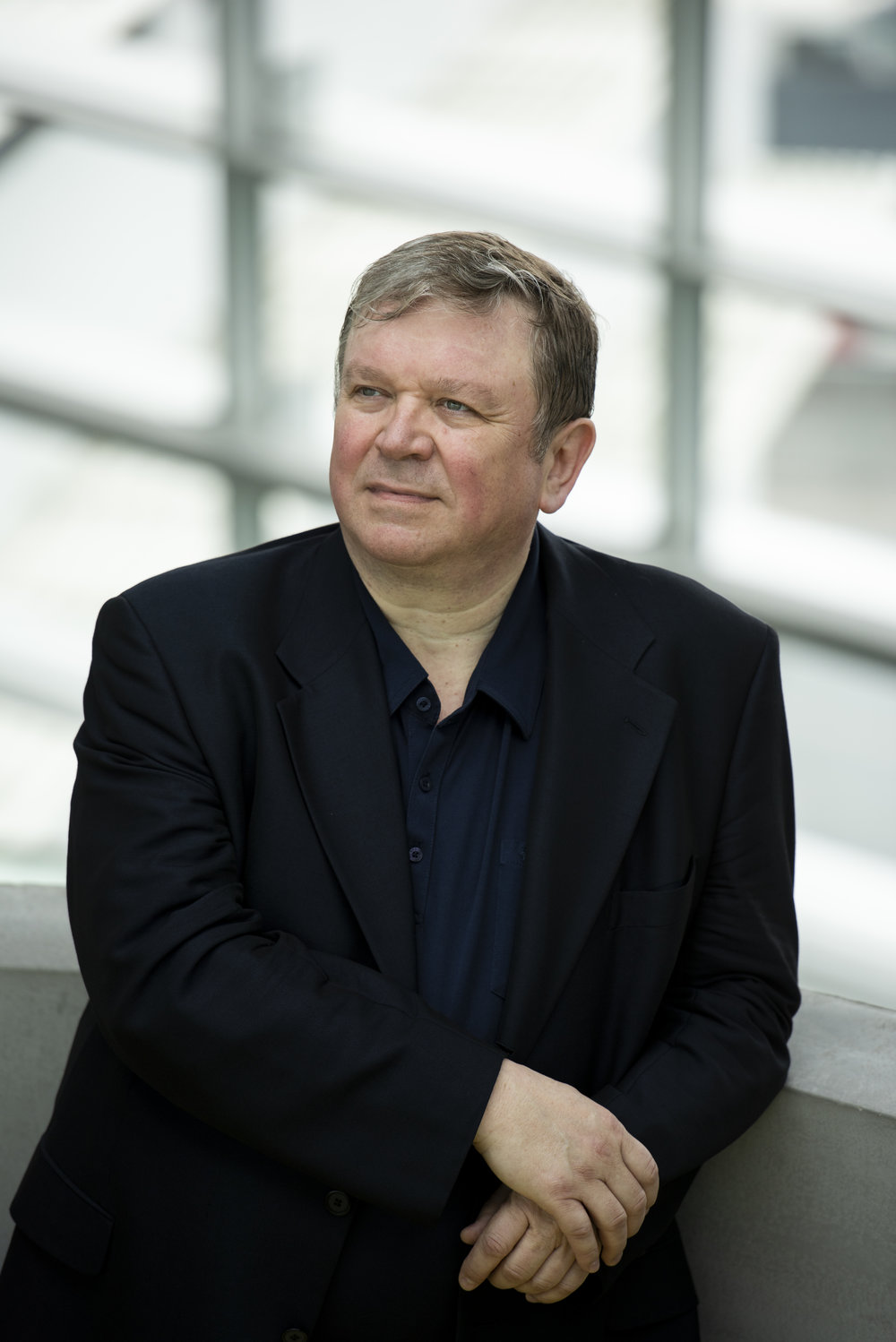 Professor Nikolay Zheludev, FRS (Fellow of the Royal Society)