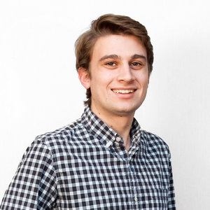 Owen Charles   Owen joined the data team full time after participating in the Summer 2016 internship. He works with various machine learning models as part of Locus's Computer Aided Classification project.  Owen graduated with honors from the University of Chicago with a BS in Mathematics and Computer Science.