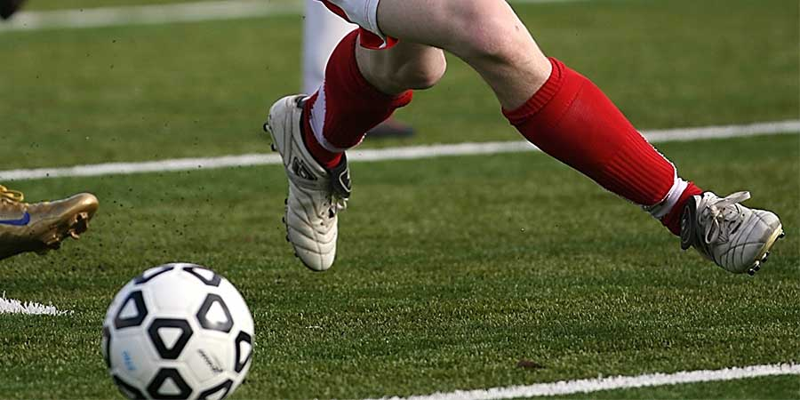 Why Soccer Conditioning Is One Of The Best Health And Wellness