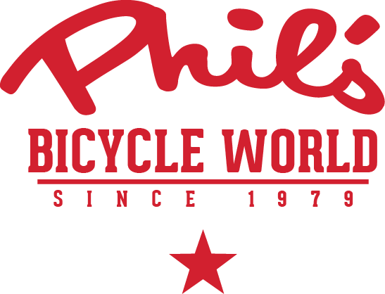 Phil's Bicycle World