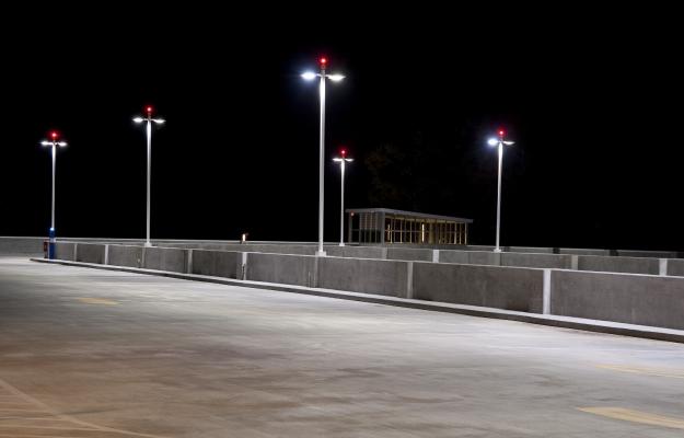 Parking-lot lights - sked electric old lyme ct.jpg