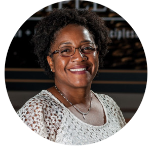 Carmelita faithfully serves as the Ladies' Ministry Coordinator at Bay Life Church in Brandon, FL. She writes and leads Ladies' Bible Studies each semester. She completed her MA in Christian Leadership from Dallas Theological Seminary in 2018. Carmelita and her husband Dave have been married for over 25 years and have two children, DJ and Josh.