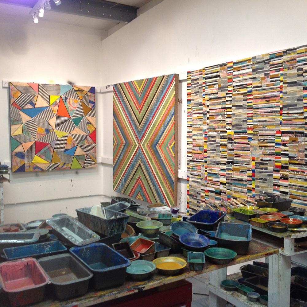 Brad Ellis Art Studio - Austin, TX