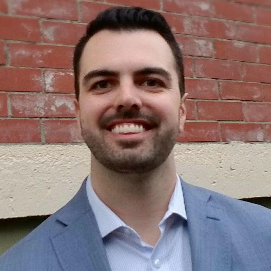 Jaryd Manastyrski  Associate Market Manager @  Expedia