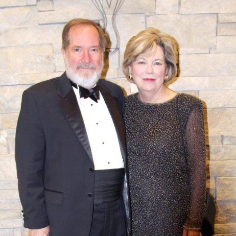 Drs. Tom and Emily Cutrer
