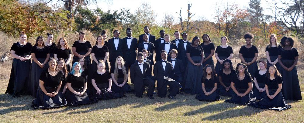 LE Varsity Choir