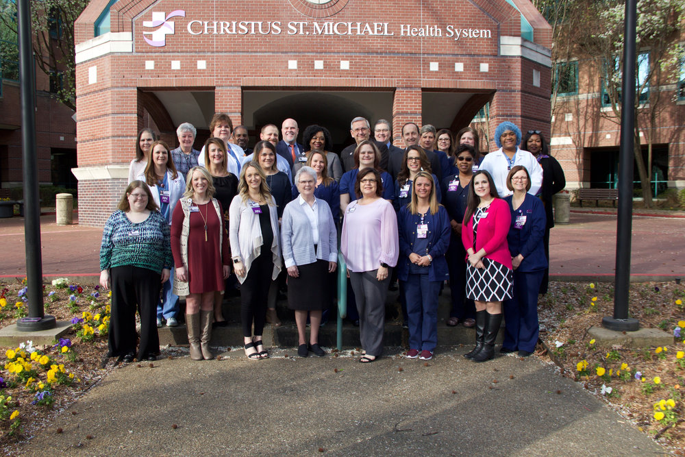 CHRISTUS ST. MICHAEL LEADERSHIP AND ASSOCIATES