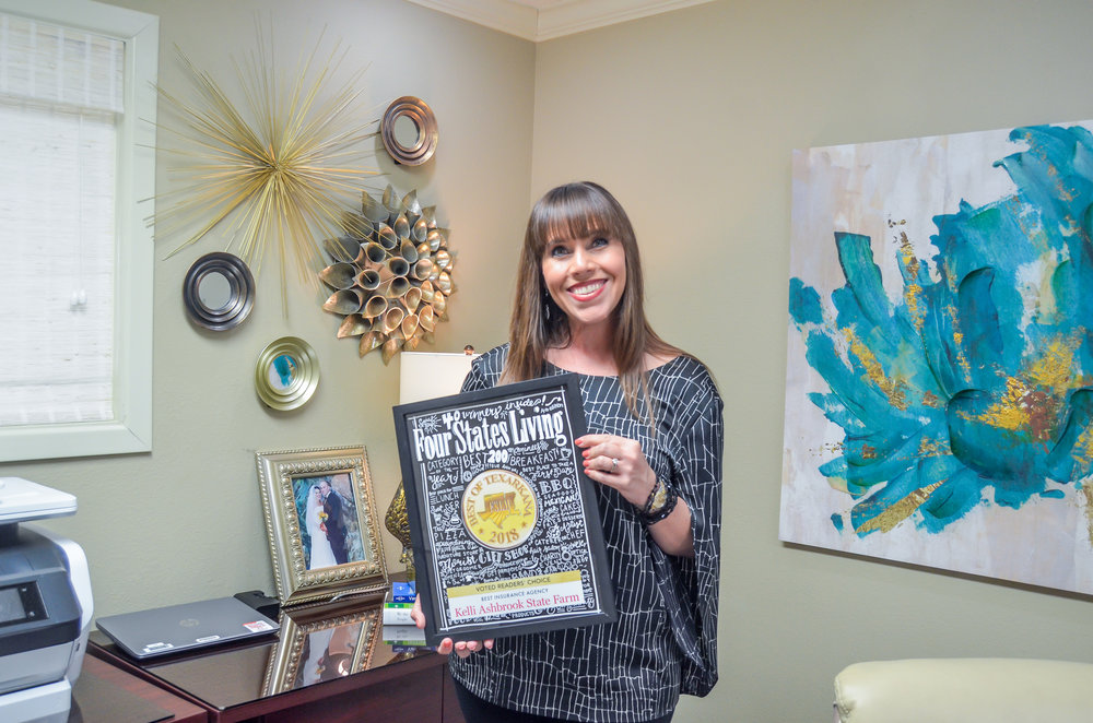 KELLI ASHBROOK STATE FARM – Kelli Ashbrook Cummings