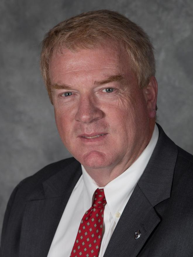 Dixon Boyles – Dean of Business and Social Sciences, QEP Director, Texarkana College