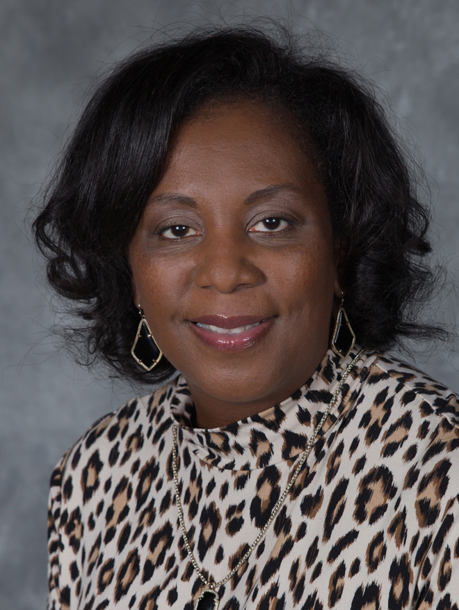 Karen D. Brown – Assoc. Principal, Texas Middle School, TISD