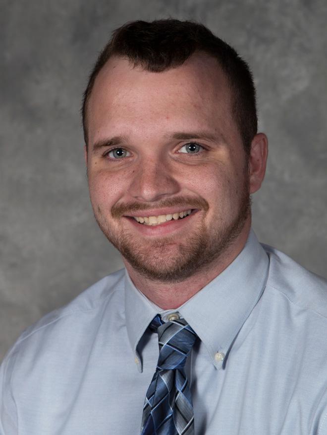 Joe Chalifoux – Design Engineer, MTG Engineers and Surveyors