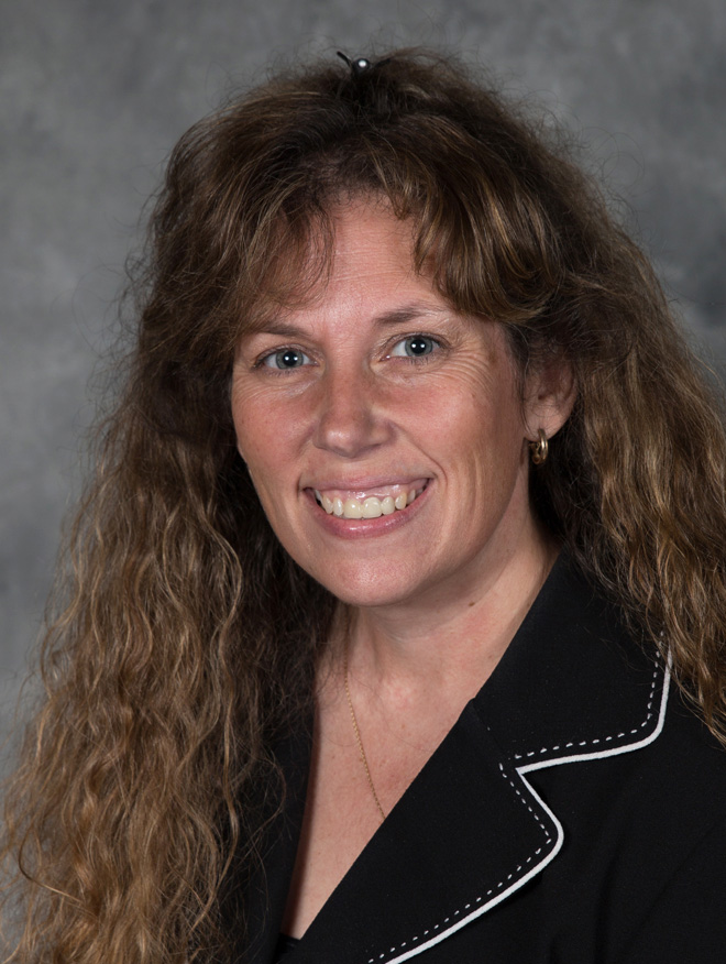 Tonya Dunphy – Community and Parent Involvement Coordinator, Arkansas High, TASD
