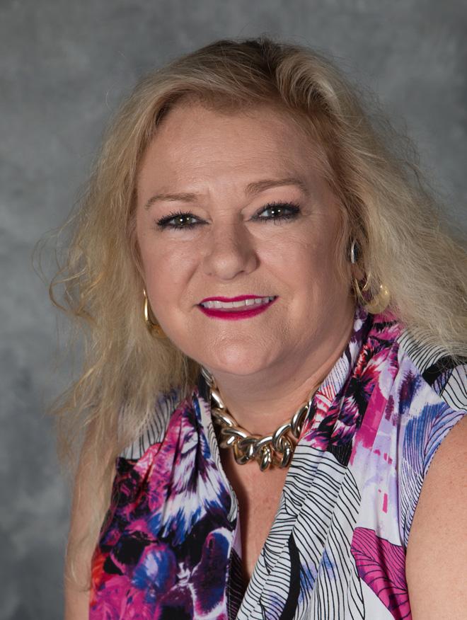Becky Easley – Associate Broker, REMAX PREFERRED