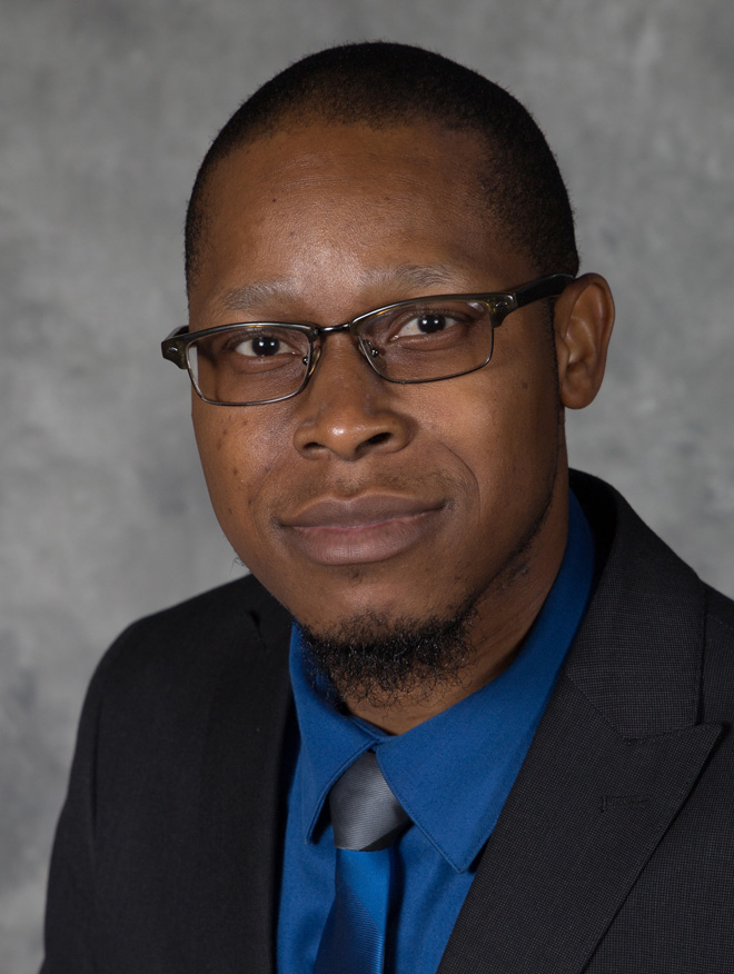 DeMarcus Green – Principal, Kilpatrick Elementary, TASD