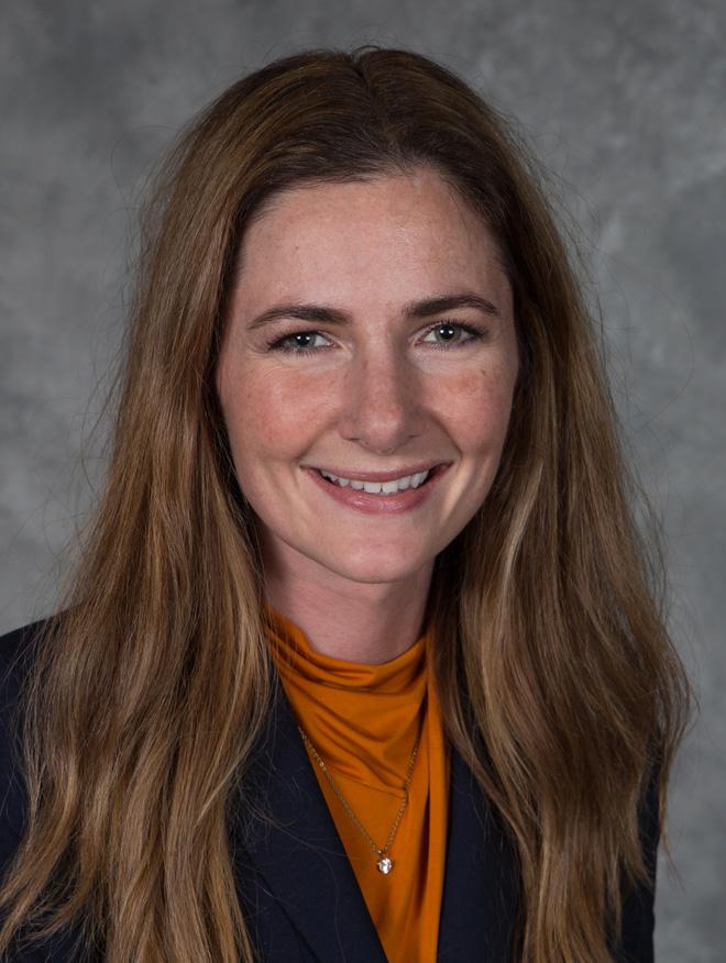 Amy Boler Herrington – Attorney, Norton and Wood, LLP