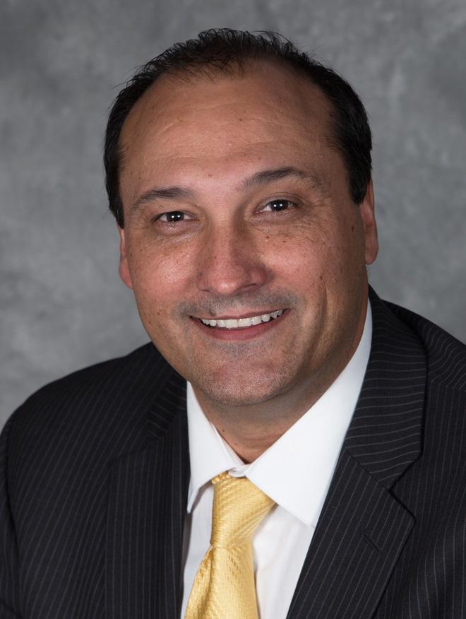Jason Smith – Superintendent, Pleasant Grove ISD