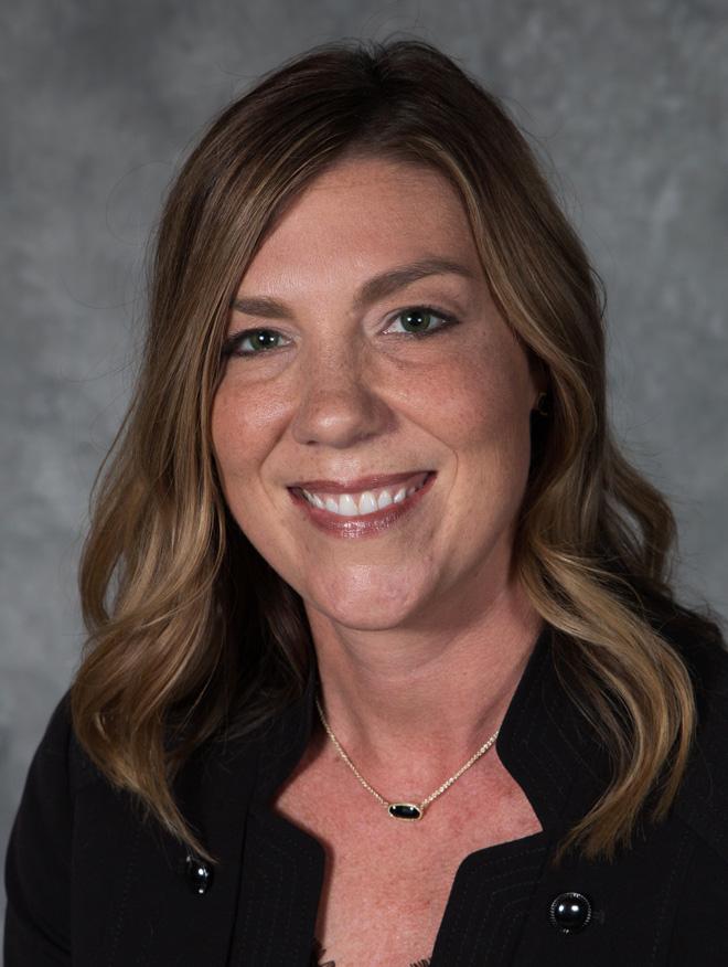 Lorie Son – Director of School, Williams School
