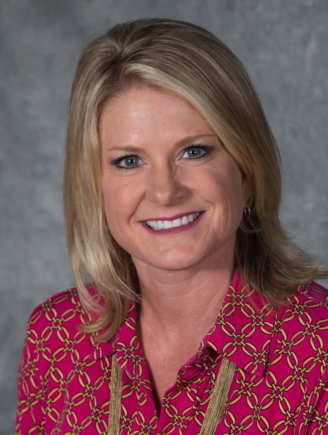 Mendy Warner – Physician/ Corporate Liaison, Texarkana Emergency Center