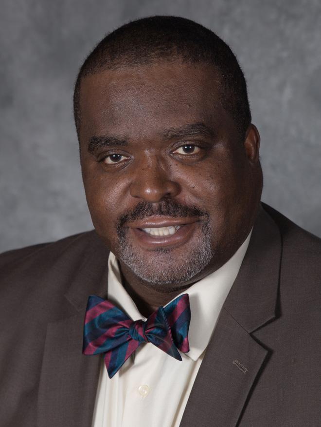 Antonio D. Williams – Exec. Director, Housing Authority of Texarkana, TX