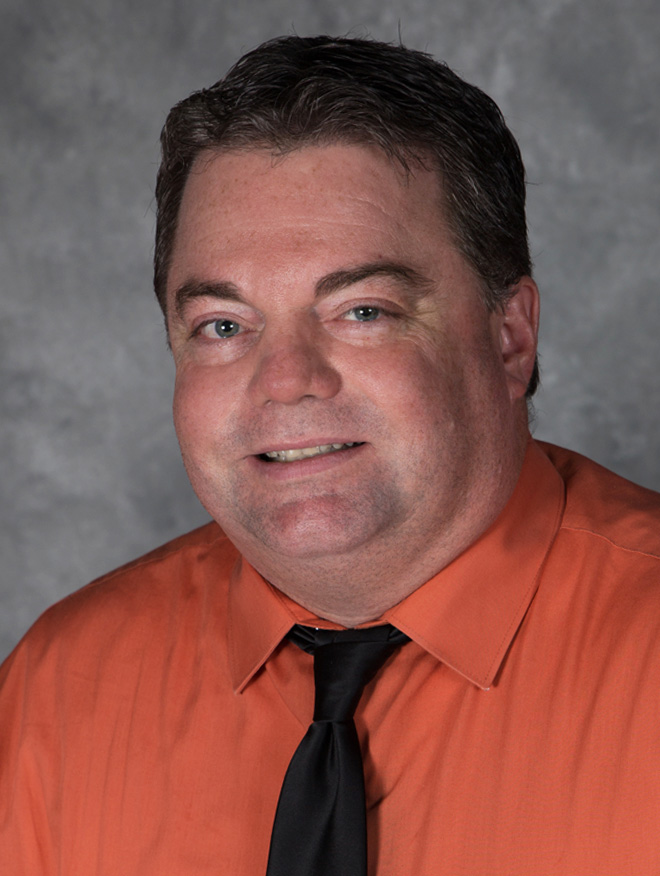 Darrell K. Williams – Business Advisor, NE Texas, Small Business Development Center